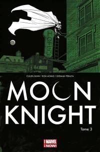 Moon Knight. Volume 3, Croquemitaine