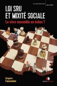 Loi SRU et mixité sociale