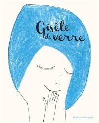 Gisèle de verre