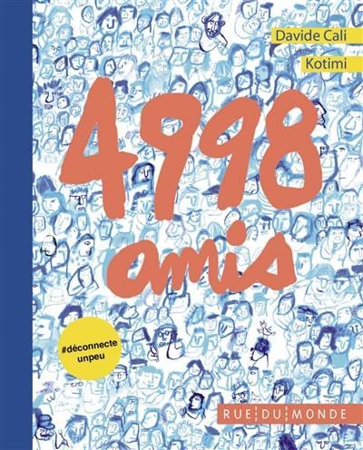 4.998 amis