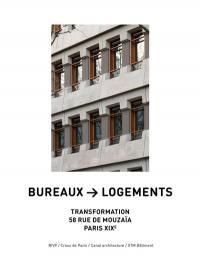Bureaux-logements