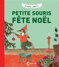 Les petites souris, Petite Souris fête Noël