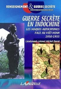 Guerre secrète en Indochine