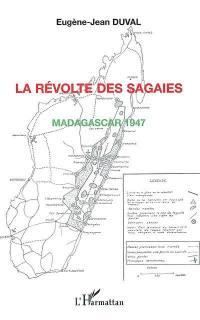 La révolte des sagaies