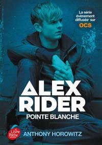 Alex Rider. Volume 2, Pointe blanche
