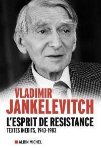 L'esprit de résistance
