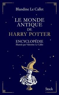 Le monde antique de Harry Potter