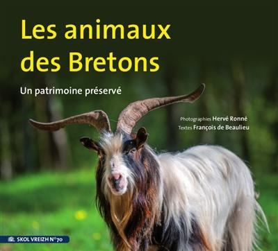 Skol Vreizh. n° 70, Les animaux des Bretons