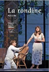 Avant-scène opéra (L'). n° 301, La rondine