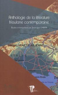 Anthologie de la littérature frioulane contemporaine
