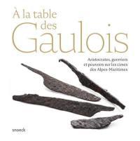 A la table des Gaulois