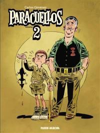 Paracuellos. Volume 2,
