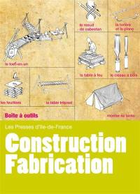 Construction-fabrication