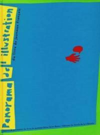 Panorama de l'illustration du livre de jeunesse français
