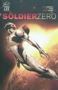 Soldier Zero. Volume 1,