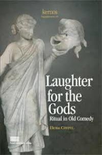 Laughter for the gods