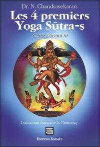 Yoga sûtra de Patanjali