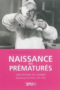 Naissance des prématurés
