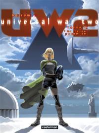 Universal war two. Volume 2, La terre promise