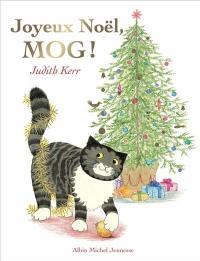 Joyeux Noël, Mog !