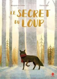 Le secret du loup