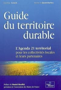 Guide du territoire durable