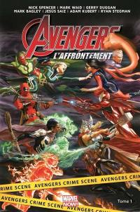 Avengers. Volume 1, Bienvenue à Pleasant Hill