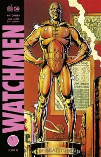 Watchmen. Volume 8,