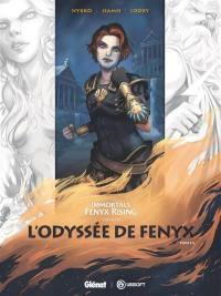 Immortals Fenyx rising. Volume 1, L'odyssée de Fenyx