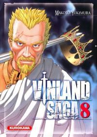 Vinland saga. Vol. 8