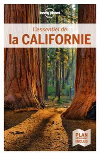 L'essentiel de la Californie