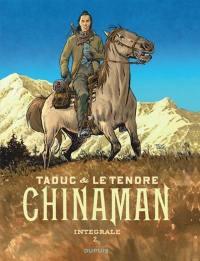 Chinaman. Volume 2,