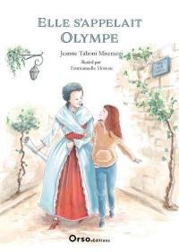 Elle s'appelait Olympe
