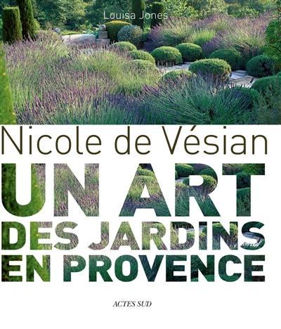 Nicole de Vésian