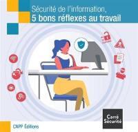 Sécurité de l'information