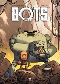 Bots. Volume 1,