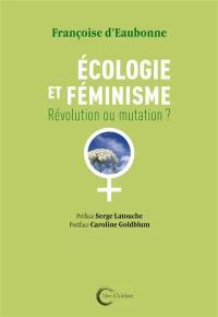 Ecologie et féminisme