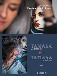 Tamara par Tatiana