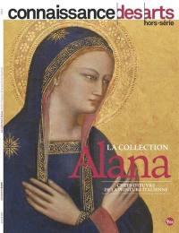 La collection Alana