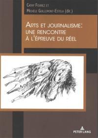 Arts et journalisme