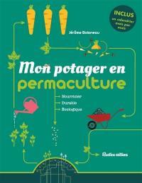 Mon potager en permaculture