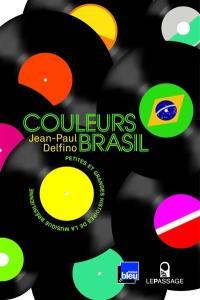 Couleurs Brasil