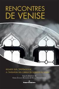 Rencontres de Venise