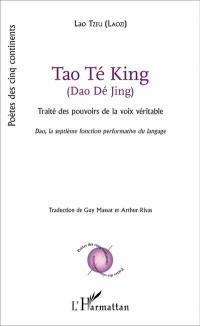 Dao Dé Jing