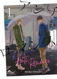 Anti romance. Volume 1,