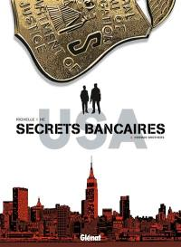 Secrets bancaires USA. Volume 2, Norman Brothers