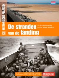 De Stranden van de Landing