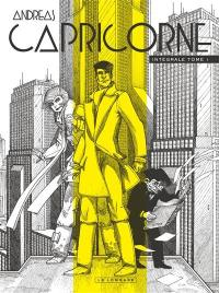 Capricorne. Volume 1,
