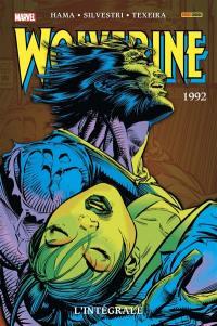 Wolverine : l'intégrale. 1992