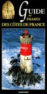 Guide des phares des côtes de France